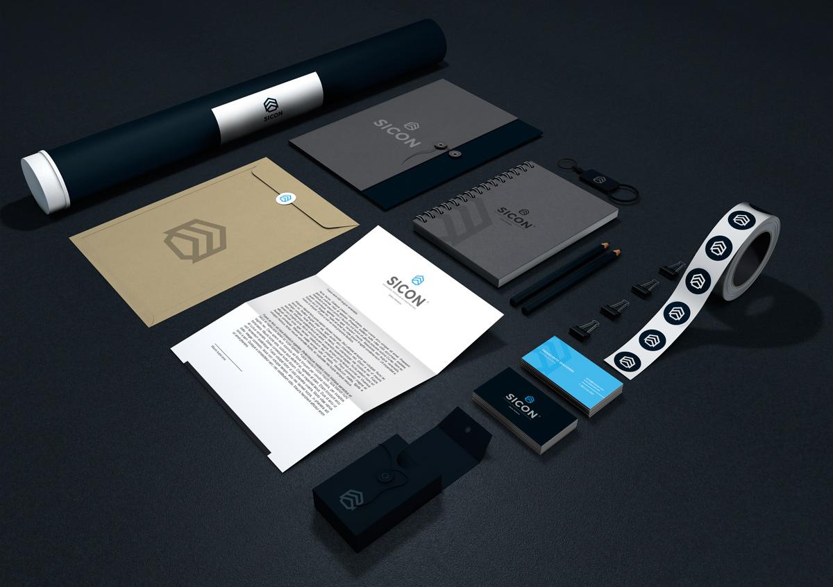 Branding-SICON