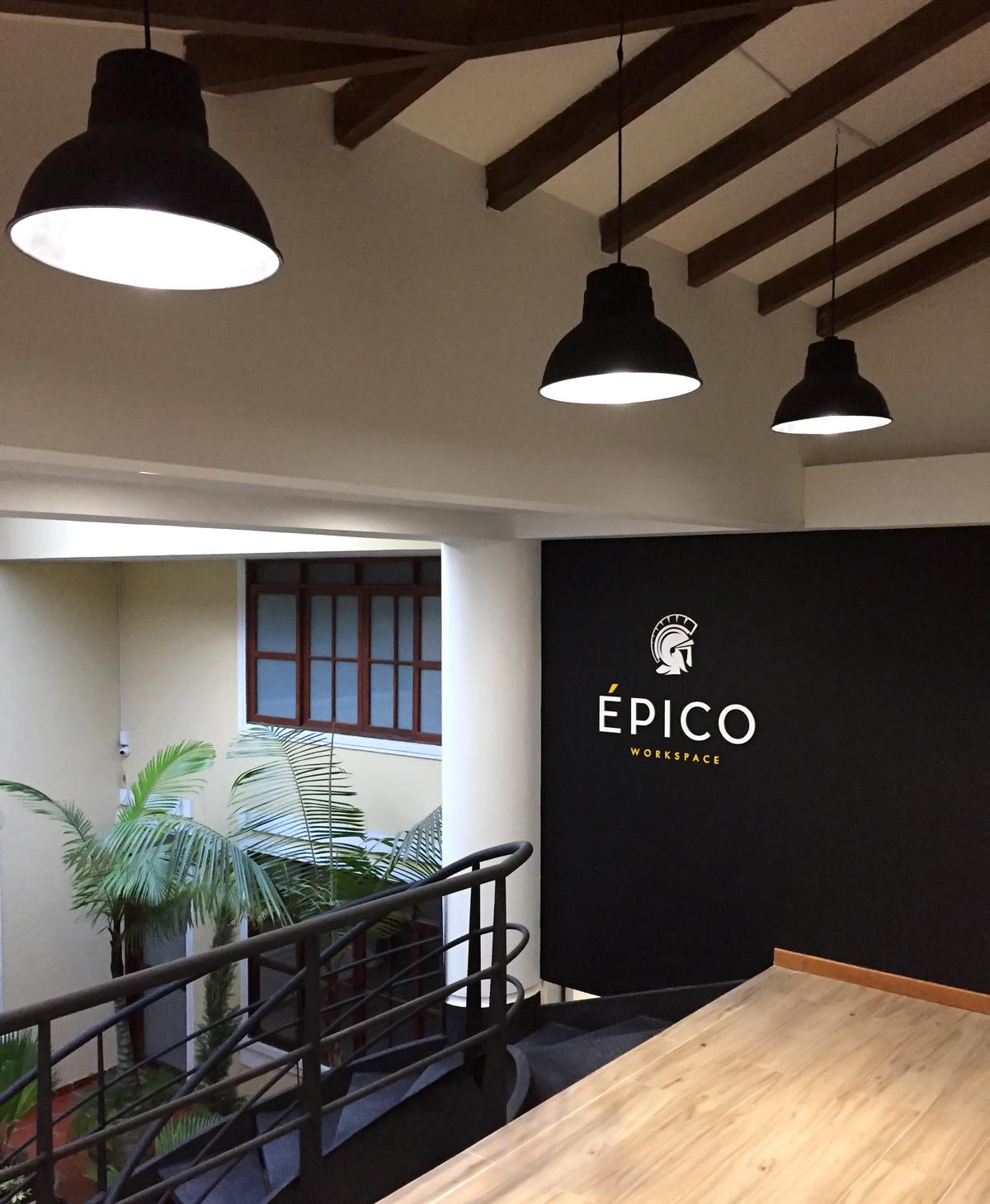 Epico-Interior